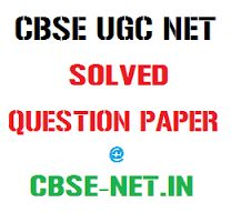 #UGCNET exam Find solved papers on CBSE website and on #Onlinetyari study material portal https://onlinetyari.com/teaching-exams/cbse-ugc-net-exam-i93.html