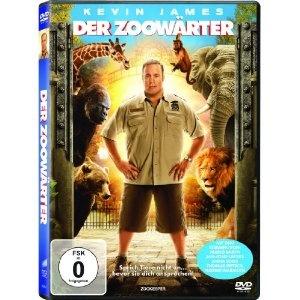 Der Zoowärter: Amazon.de: Kevin James, Rosario Dawson, Leslie Bibb, Donny Wahlberg, Adam Sandler, Frank Coraci: Filme & TV