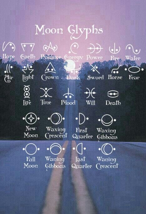 Runes. Garret can read these.