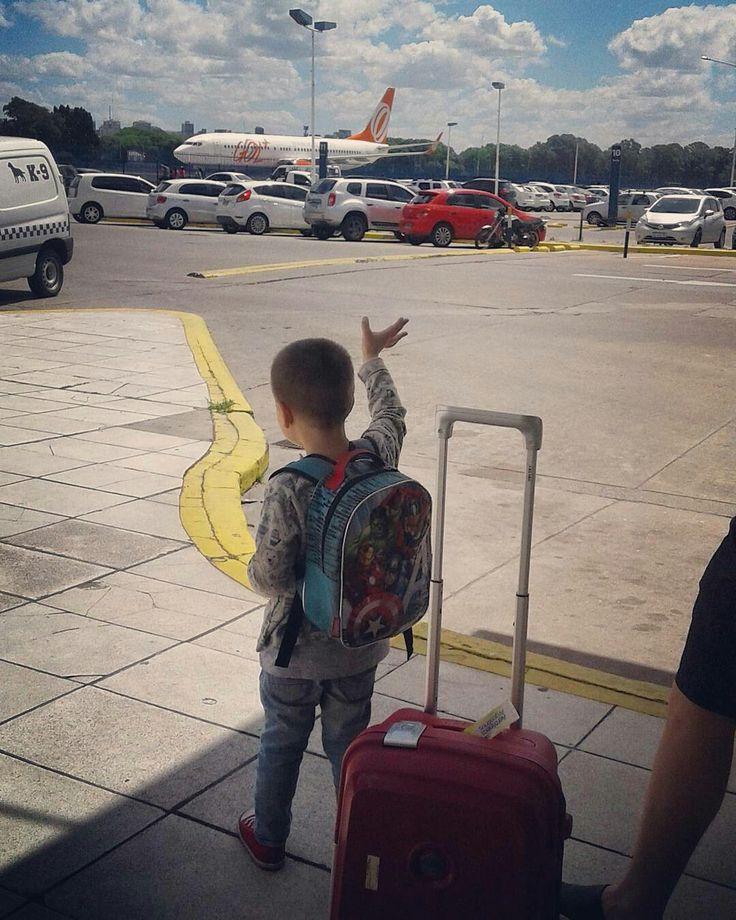 #Aeroparque