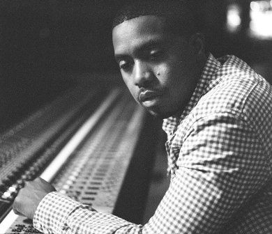 Nas..my first rap crush :-)