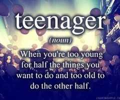 teen quotes for  my b 16 going on 21  Yesterday - :))))