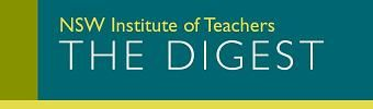 The Digest / NSW Institute of Teachers