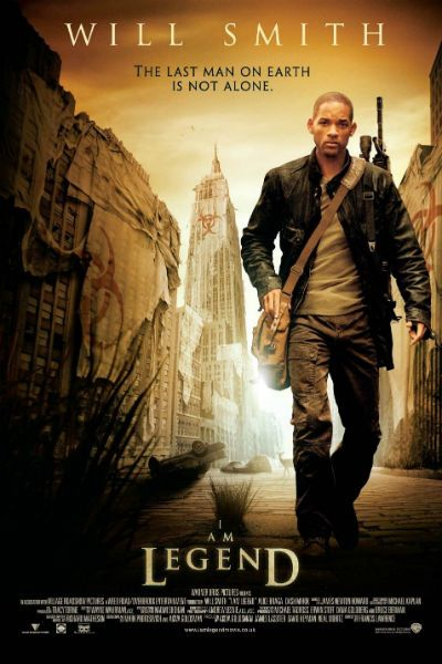 Director: Francis Lawrence Writers: Mark Protosevich (screenplay), Akiva Goldsman Stars: Will Smith, Alice Braga, Charlie Tahan Genres: Drama, Horror, Sci-Fi  I Am Legend (2007) Movie Watch Full Online:WatchVideo Watch Full I Am Legend (2007) Movie Watch Full Online: RapidVideo…Read more →