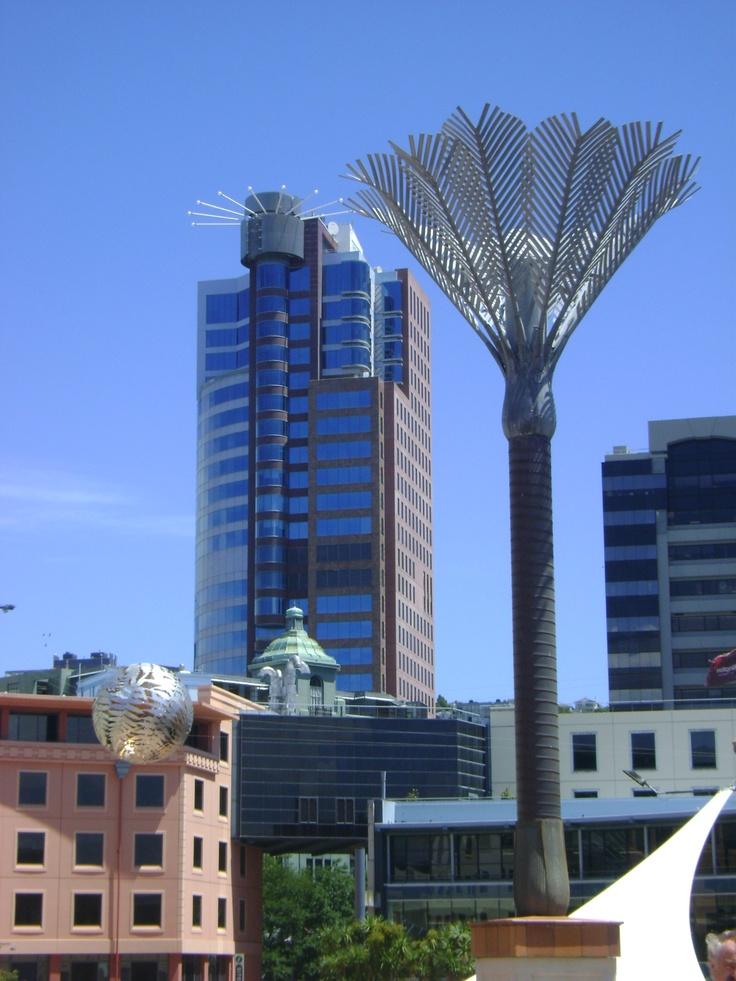 Wellington - New Zealand