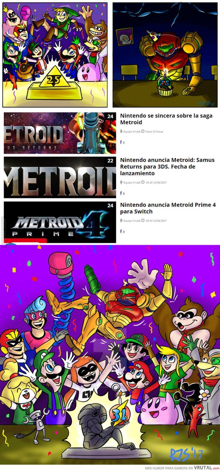 La mejor página de vídeojuegos de todo Internet, hecha por y para los gamers de verdad, PS4, Xbox One, PS3, Xbox 360, Wii U, Nintendo 3DS, PSVITA, PC, noticias, actualidad, humor, reviews, analisis, gamertags