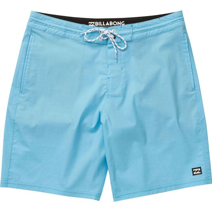 """Get free shipping at the Billabong online store. The 19"""" All Day board  shorts"""