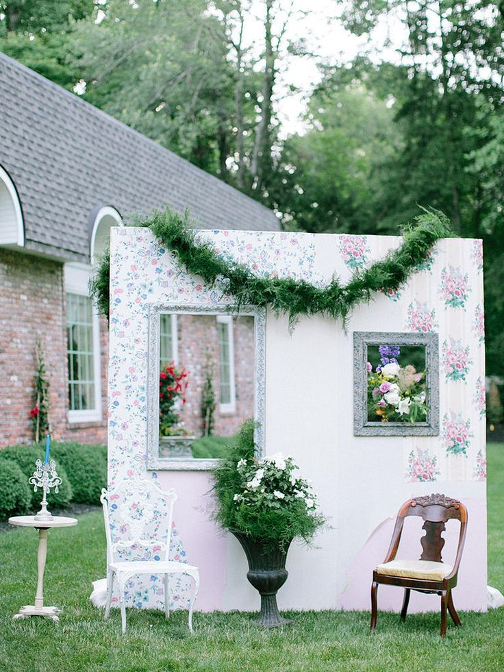 25 best ideas about reception activities on pinterest for Fun things for wedding receptions