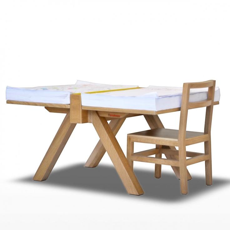 oltre 10 fantastiche idee su tavolo di arte per bambini su ... - Tavolo Da Disegno Per Bambini