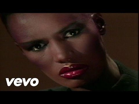 Music video by Grace Jones performing I've Seen That Face Before (Libertango). (C) 1981 The Island Def Jam Music Group