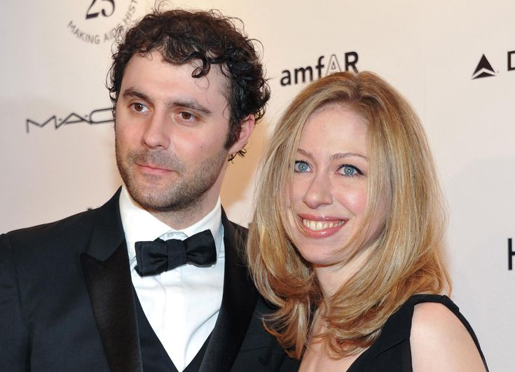 Chelsea Clinton's husband, Marc Mezvinsky, traded in family ties to boost his hedge fund, according to allegations made by longtime Bill Clinton staffer Doug Band in hacked emails from WikiLeaks.