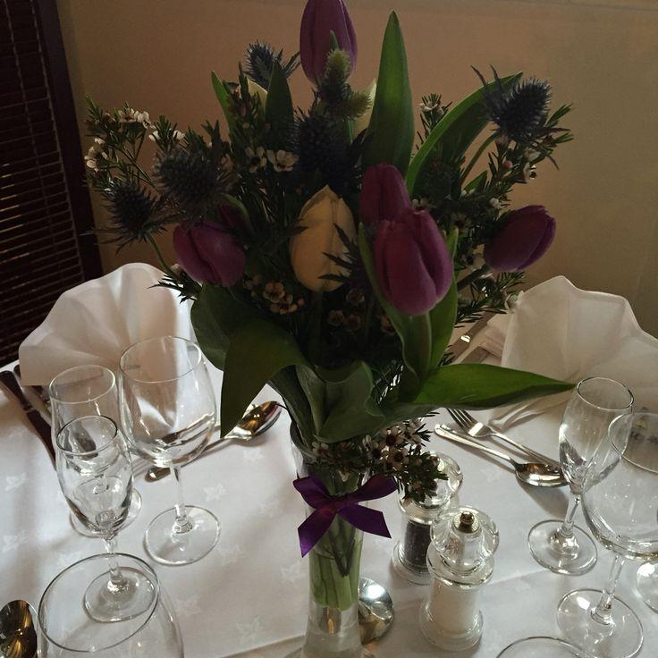 Lotty's flowers weddings Kent.