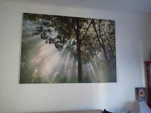 tableau arbre ikea d co ikea deco et tableau. Black Bedroom Furniture Sets. Home Design Ideas