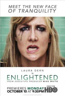 Watching this I often felt that someone had stolen the script of my life.Laura Dern, Amy Jellicoe, Hbo, Enlightenment, Seasons, Tv Show, Tv Series, Tvs, Watches