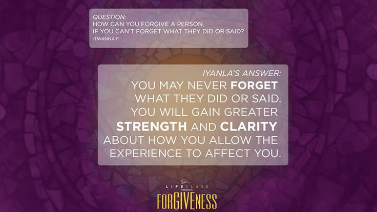 iyanla vanzant forgiveness book pdf