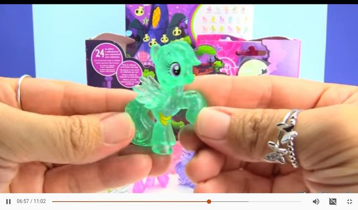 pictures from toy genie mlp