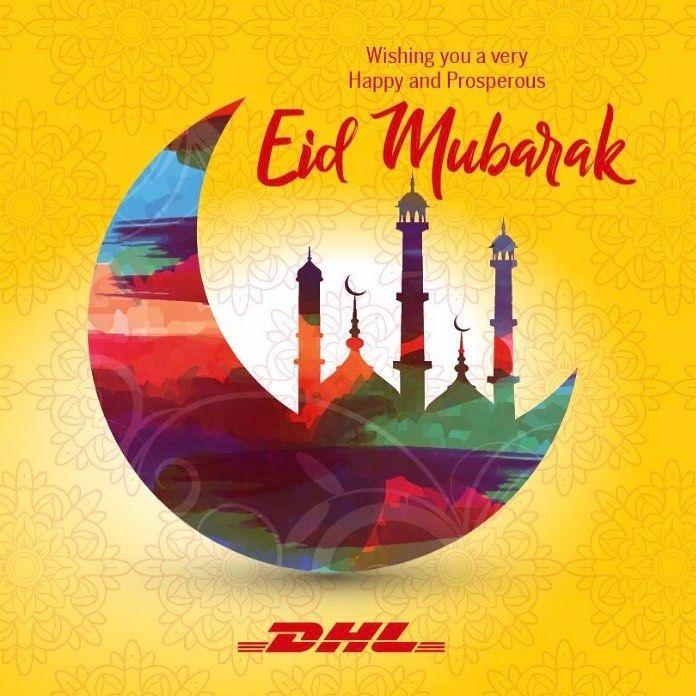 26 Mentions J Aime 0 Commentaires Dhl Express Kuwait Dhlexpresskw Sur Instagram بمناسبة حلول عيد الأضحى المبارك نهنئكم Eid Mubarak Movie Posters Happy