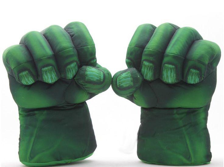Los guantes de boxeo de los puños de Hulk son un regalo perfecto para aficionados al boxeo, al Muay Thai o al kickboxing, aunque también es un buen regalo