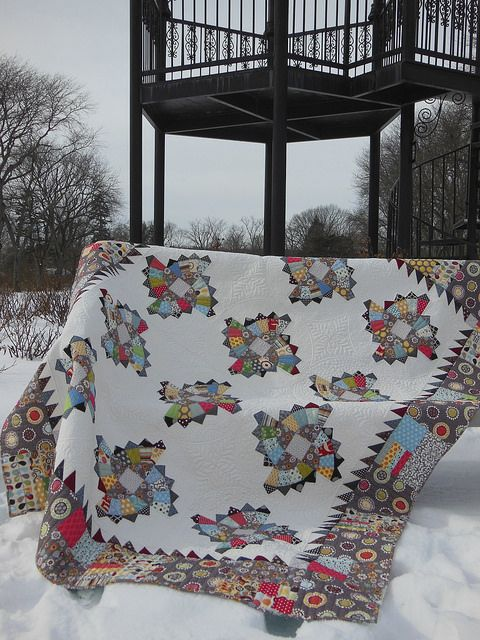 colorgirlquilts.com by ColorGirlQuilts, via Flickr