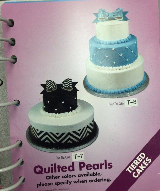 Tremendous Sams Club Cake Design Catalog The Cake Boutique Birthday Cards Printable Nowaargucafe Filternl