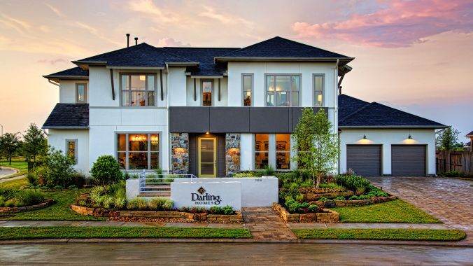 19 best images about darling homes katy tx cross creek for Beautiful homes in houston