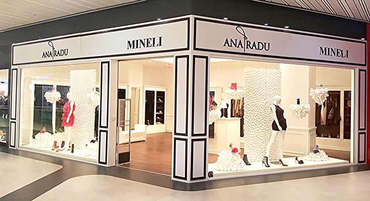 Mineli deschide un nou magazin in Promenada Mall
