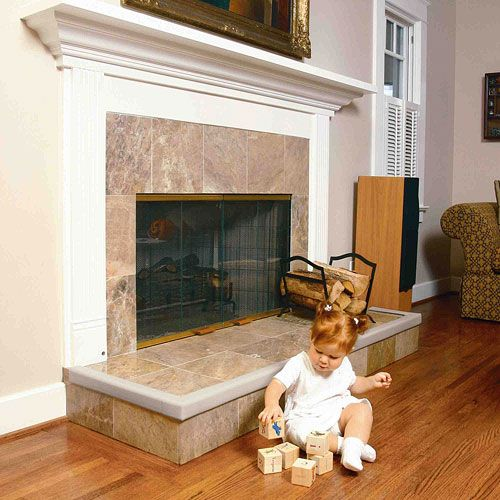 1000 Ideas About Fireplace Guard On Pinterest Baby