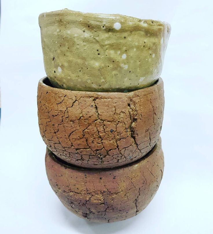Dry river chawan by king ePicAi