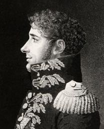 Portrait of Jomini