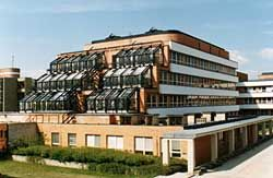 faculty of biology ceske budejovice - Recherche Google