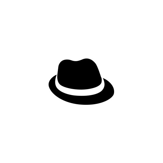 Free black hat icon png vector. 1000+ awesome free vector images, psd templates, icons, photos, mock-ups and more!
