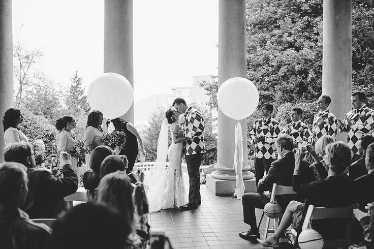 Vancouver Hycroft Wedding