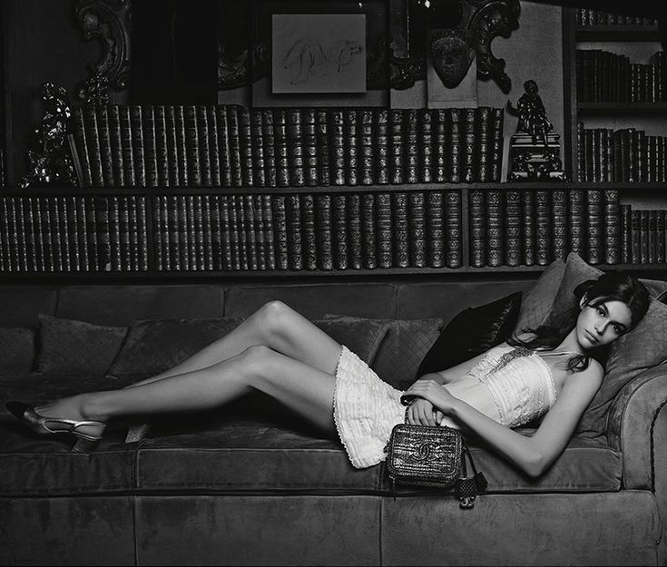 Kaia Gerber Makes First Luxury Brand Campaign Move With Chanel Handbags S/S 2018 Campaign  https://www.anneofcarversville.com/model-archives/2018/2/28/sp6k0tlcv6mdq8d92s1dplwd007i6a
