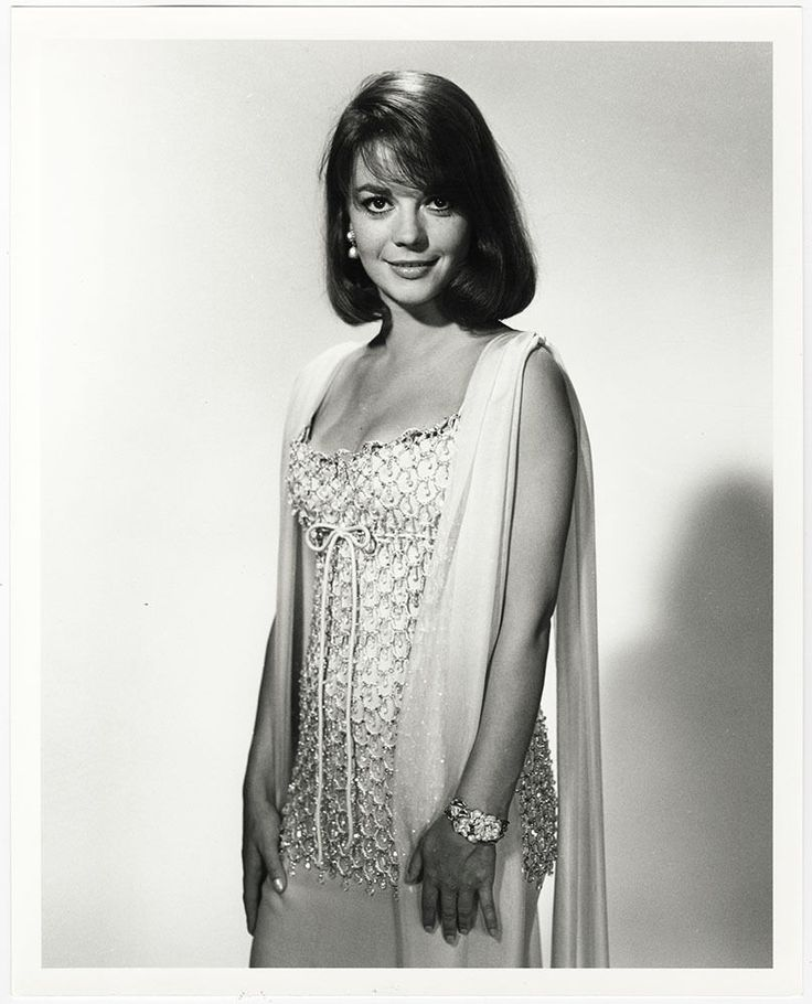 1961 Natalie Wood Large Vintage Splendor in the Grass Photograph Glamour View NR | eBay