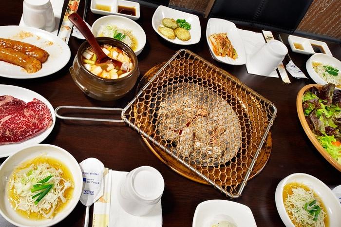 Obaltan Restaurant - Korean BBQ Cuisine - Brisbane Australia - O Bal Tan | Gallery