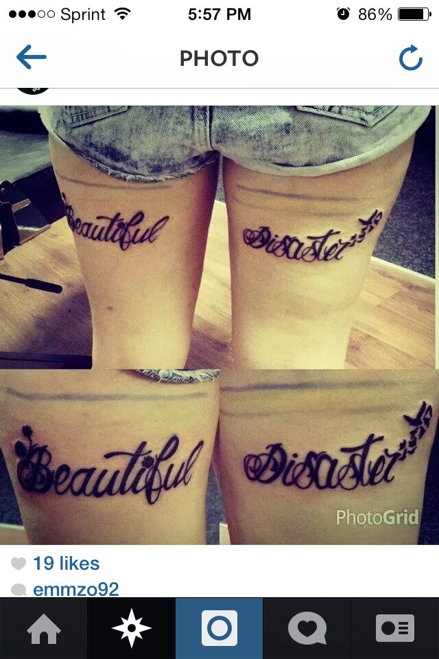 tattoo lettering styles 22 best images about beautiful disaster tattoos on 1636