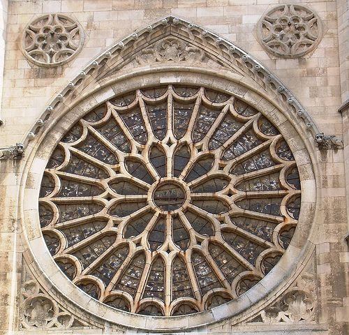 vitrales goticos caracteristicas - Buscar con Google