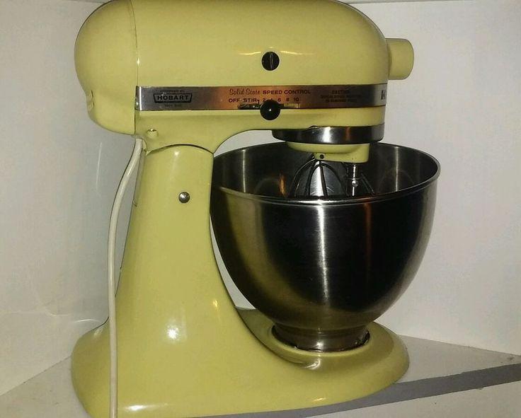 kitchenaid k45