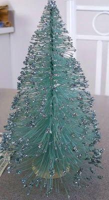 Atomique Ranch House de 1950: Mid-Century Noël en Juillet.•*`*•. ❥ ....réépinglé par Maurie Daboux .•*`*•. ❥