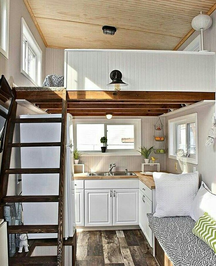773 best images about fabulous studio small space apartment tiny house design on pinterest - Small homes big space collection ...