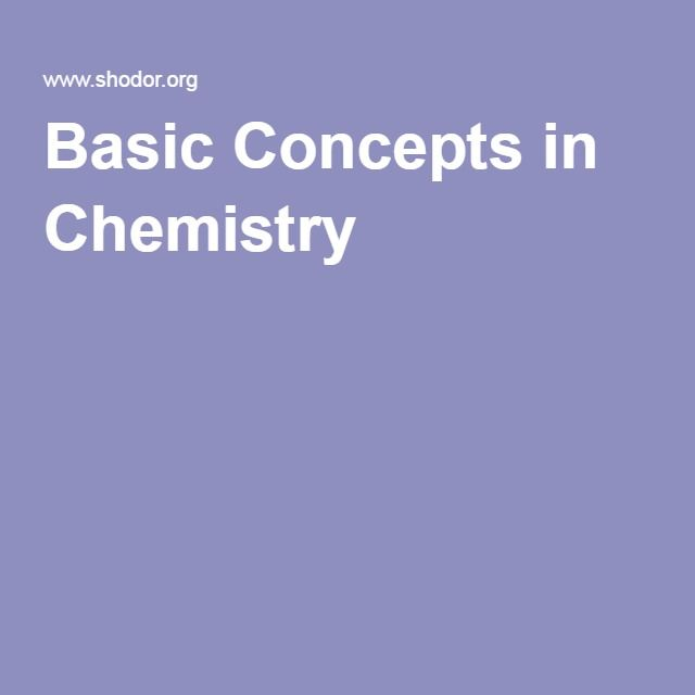 65 best Chemistry images on Pinterest Chemistry, Livros and - küchenmöbel günstig online kaufen