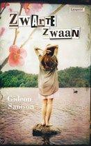 TIP Zwarte zwaan - Samson, Gideon - prachtig boek over hoe ver je gaat voor vriendschap