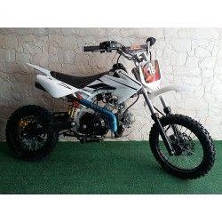 Pit Bike CRF 50 110 cc 14 12 Automatica