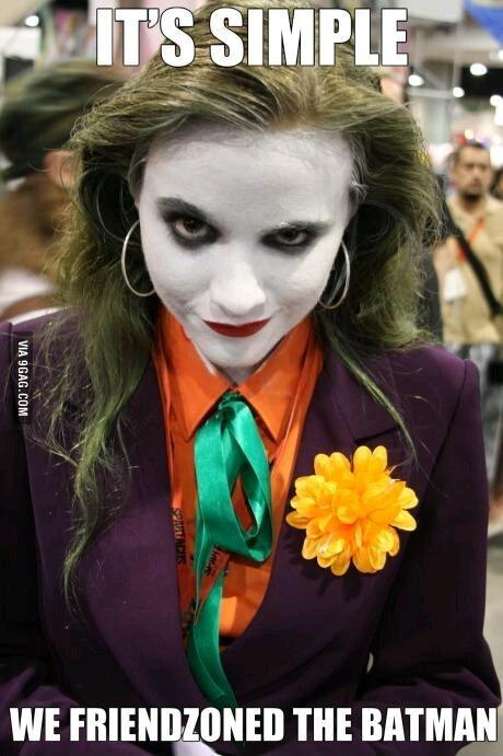 how to make the best joker costume