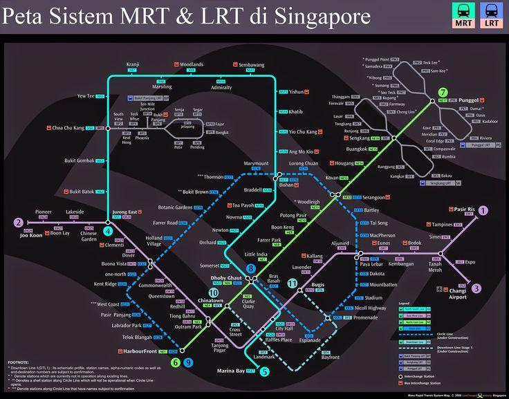 30 stasiun MRT di Singapore beserta 10 hotel terdekat untuk masing-masing stasiun MRT bagian kedua ini juga diulas mengenai 15 stasiun MRT sisanya. Stasiun MRT tersebut diantaranya adalah: - Lavender MRT Station - Little India MRT Station - Marina Bay MRT Station - Marsiling MRT Station - Newton MRT Station - Novena MRT Station - Orchard MRT Station - Outram Park MRT Station - Paya Lebar MRT Station - Pioneer MRT Station - Promenade MRT Station - Raffles Place MRT Station - Somerset MRT…