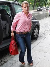 coleen rooney casual - Google Search