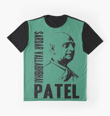 Sardar Vallabhbhai Patel by truthtopower