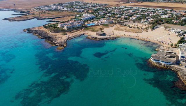 Ostuni Spiagge Bellissime E Dove Trovarle Spiagge Paesaggi Viaggi