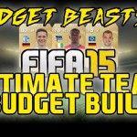 5K Bundesliga Budget Squad Builder | FIFA 15 Ultimate Team