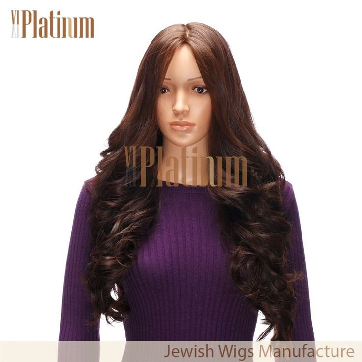 Gorgeous 28 inch #6 #european #hair #jewish #wig #kosher #wig From @Vivi Platinum Wig. For more information,please add my whatsapp+8615964264679 or email to us reizi@qdbestwigs.com.